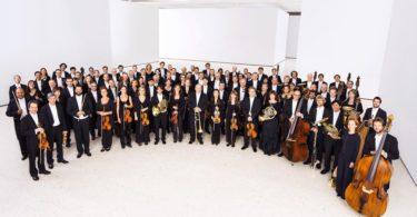 director de personal de orquesta