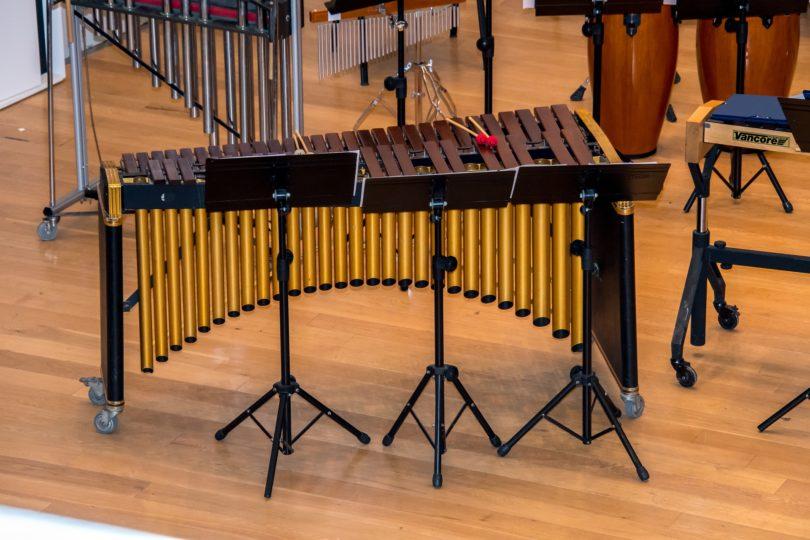 marimba, que es una marimba, partes marimba. afinacion marimba