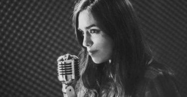 cantante de sesion