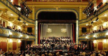 orquestas filarmonica sarajevo