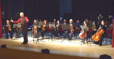 lefkosa belediye orkestrasi