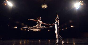 ballet bailarines